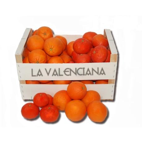 Mixto con Naranja de Mesa